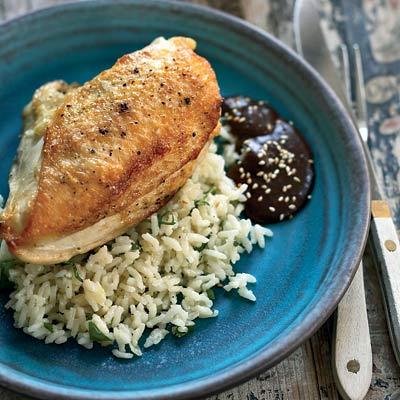 Make ahead recipes chicken breasts