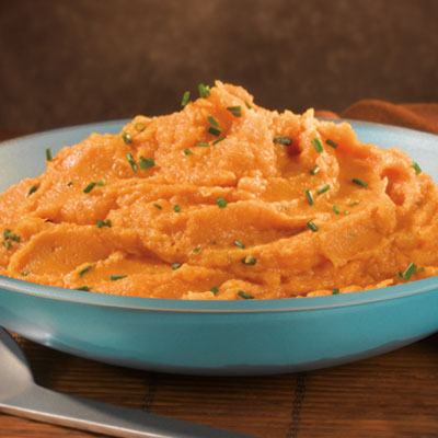 Sweet potato and parsnip puree recipe for What is sweet potato puree
