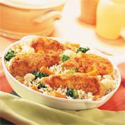 Farmhouse Chicken Dinner Recipe Philadelphia Cream