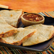 Best Cheesy Beef Quesadillas Recipe How To Make Cheesy