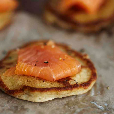 ... panna cotta potato and caviar smoked salmon panna cotta recipe yummly