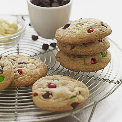 Christmas Drops - Desserts - Cookies - Holiday Recipes