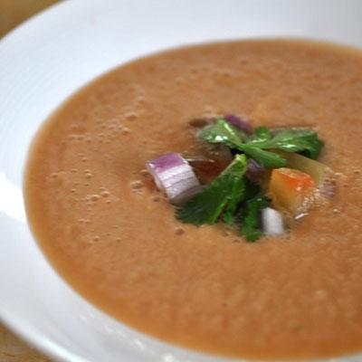 Fruit Soup RecipesEasy Recipes for Fruit Soups