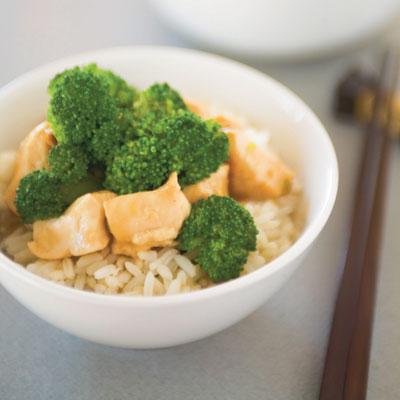 Chicken and broccoli stir fry recipe chicken and broccoli stir fry forumfinder Choice Image
