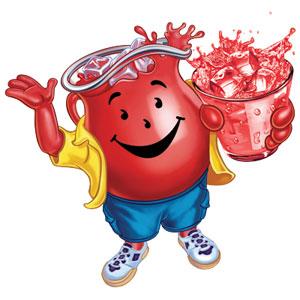 Food Mascots - Brand Name Food Mascots