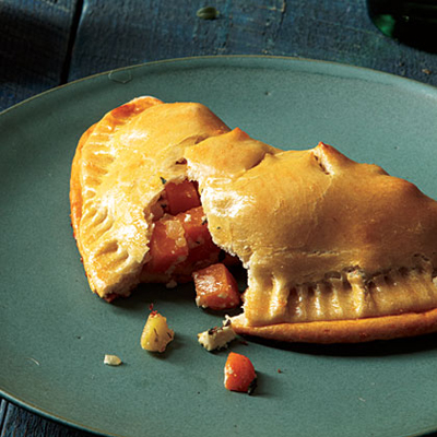 cheese turnovers recipe yummly fig and goat cheese turnovers olive ...