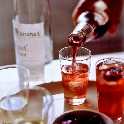 Kirsch wine cocktails recipe for Cocktail kirsch