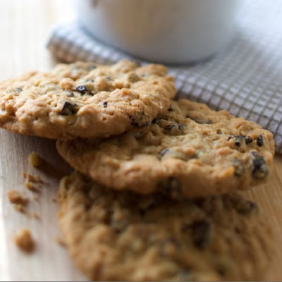 Oatmeal raisin cookies recipes quaker oats