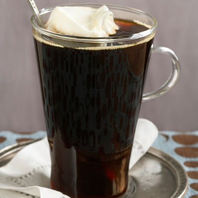 The Pierre Hotel Classic Irish Coffee Recipe - Mad Men Cocktail ...