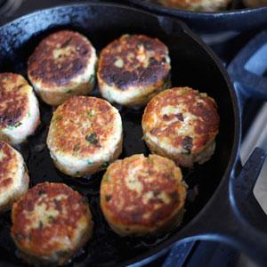 Easy home recipes
