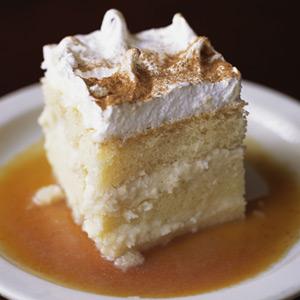 Best Tres Leche Cake In Houston