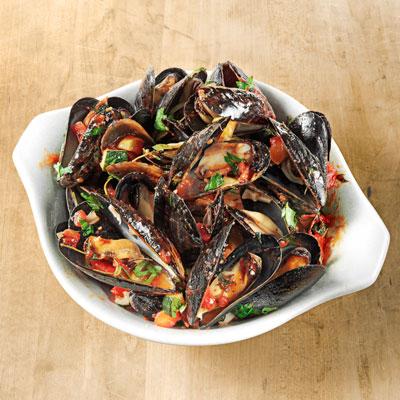 Mussels Provencal Recipe - Allrecipes.com