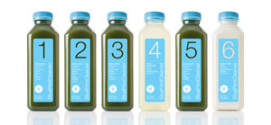 Spring clean your body juice cleanse blueprint malvernweather Choice Image