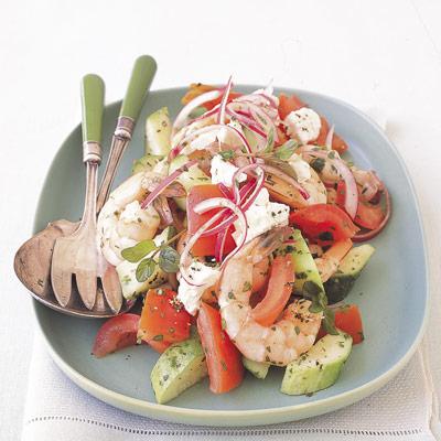 Easy yummy salad recipes
