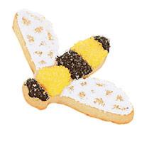 Lemon Sugar Cookies - GHK 0408