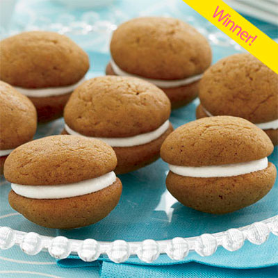 Simple whoopie pie recipe