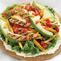 Best Greek Salad Pita Pockets with Grilled Chicken Recipe-How to