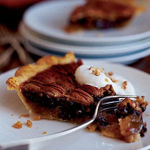Chocolate Pecan Slab Pie Recipe - Best Slab Pies - Delish.com