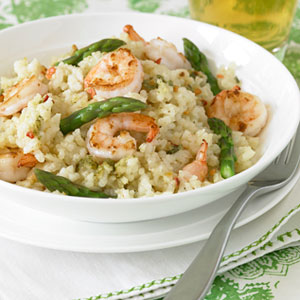 Best Creamy Asparagus and Bacon Risotto Recipe - How to ...