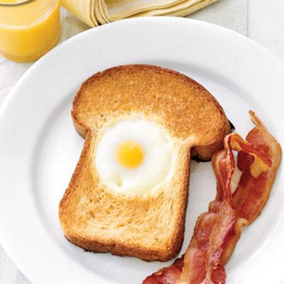 Easy dinner recipes using bacon