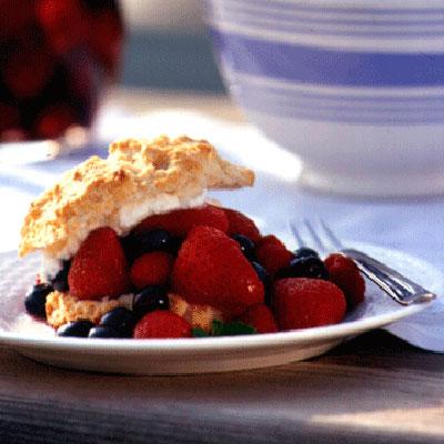 and easy fruit dessert recipes