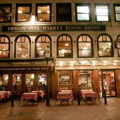Durgin Park Restaurant  Boston MA  OpenTable