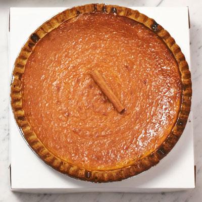 Mr Food New Sweet Potato Pie Recipe