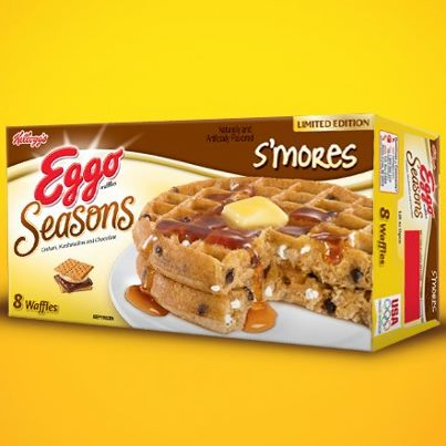 Celebrate National S'mores Day - S'mores Products