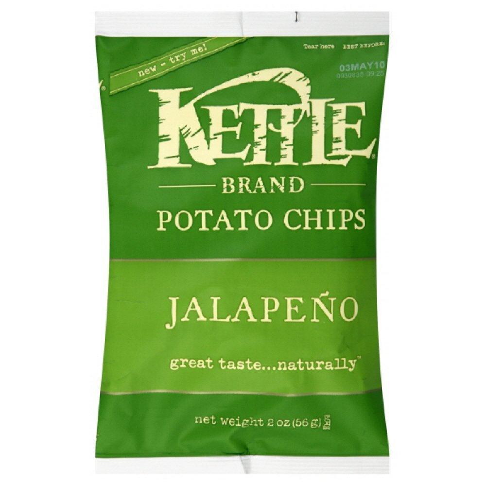Kiri Tannenbaum: Could Potato Chips Predict Who Will Be President?