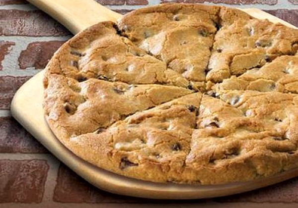 Papa Johns Chocolate Chip Cookie