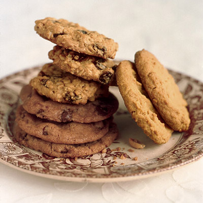 12 Best Cookie Recipes - Martha Stewart Recipes for Cookies