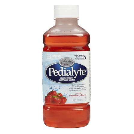 gatorade or pedialyte for adults