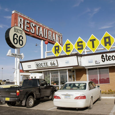 Where to eat on the road pitstops across the us good - Rosa tannenbaum ...
