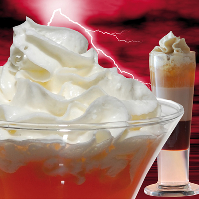 Alcoholic Whipped Cream: The Latest Booze-Infused Controversy