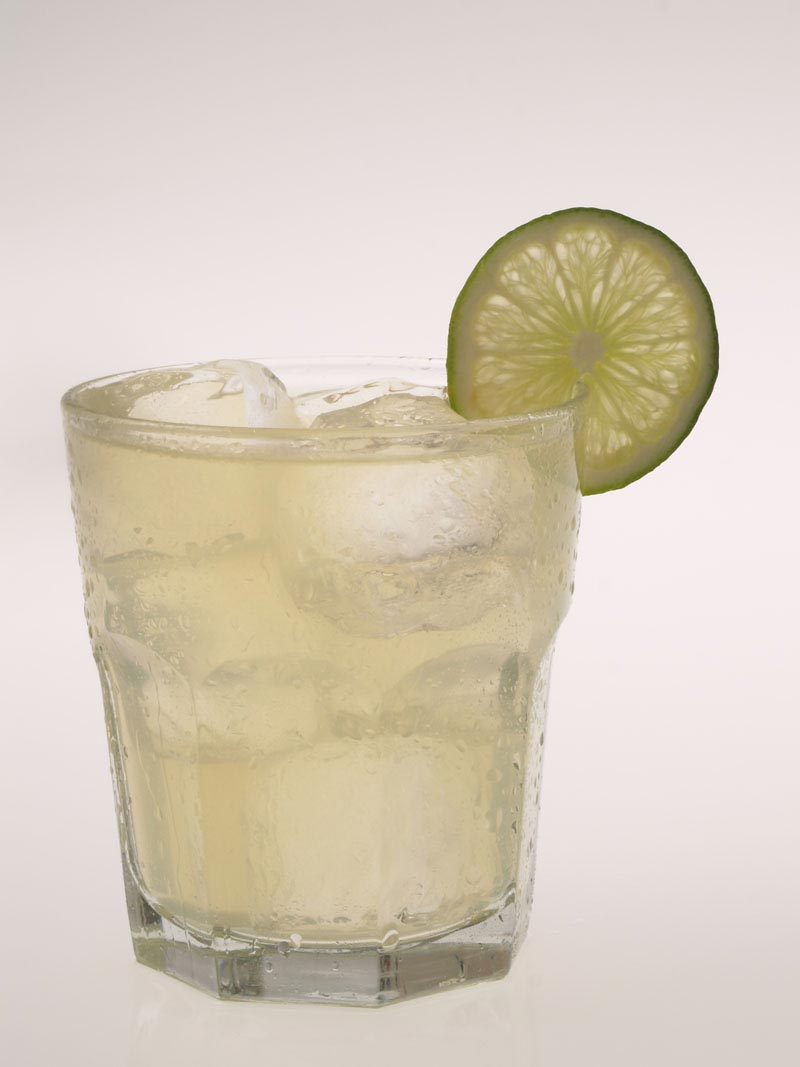 The Partida Margarita Recipe — Dishmaps