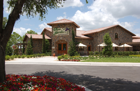 Olive Garden To Redesign Olive Garden Announces Changes To Menu