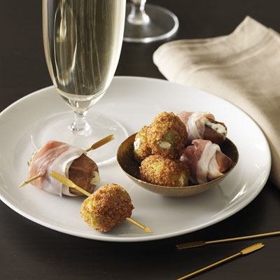 Foods for the feast of st joseph what to eat on st josephs day simple yet sophisticated these bite sized appetizers offer a sensual mix of flavors forumfinder Image collections