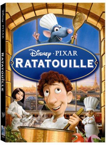 Ratatouille Comes to D...