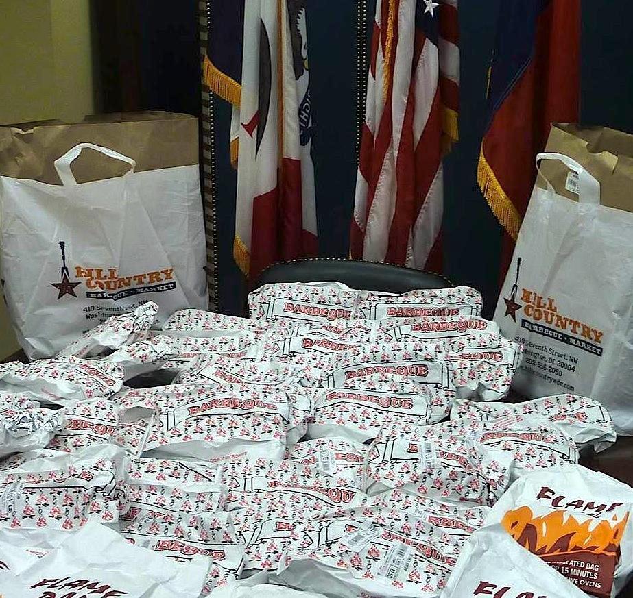 Kiri Tannenbaum: Chuck Grassley Attack On Meatless Mondays