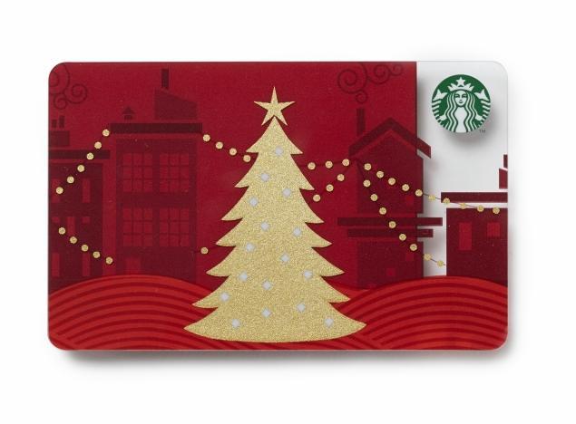 Starbucks to Break Record - Gift Card Sales Record