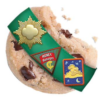 girl scout cookies go gluten free   girl scouts of