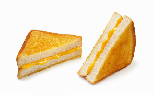 Cheese Sandwich Gets Girl Suspended Daycare Suspends Two