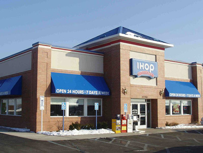 The Healthiest Menu Items You Can Order At IHOP