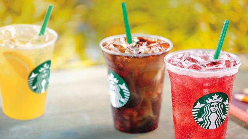 Black Iced Tea Starbucks Price 6 Starbucks Iced Tea Hacks