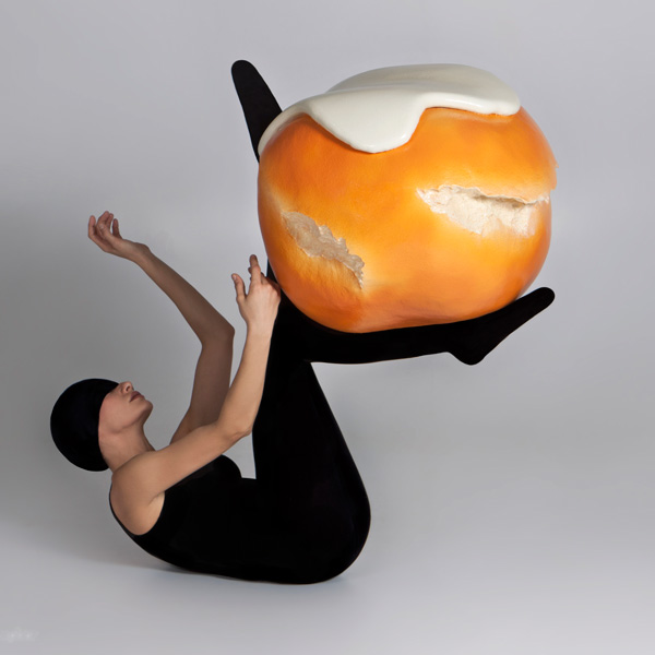 Food Inspired Furniture To Whet Your Visual Appetite