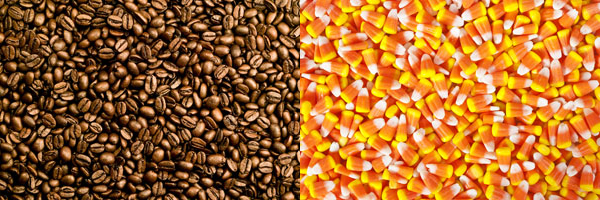 Candy Corn Products Candy Corn Coffee