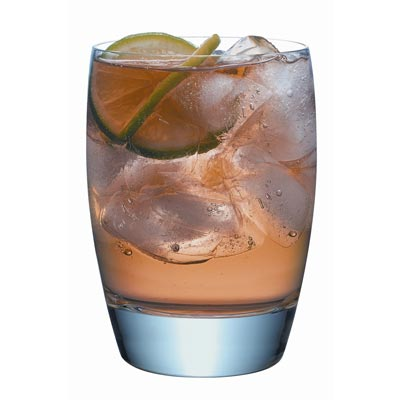This version of the World War I-era cocktail incorporates light citrus flavors and Crown Royal, a blended Canadian whiskey. The original recipe was reportedly invented for an American army captain who was feeling under the weather, so his bartender invented a drink with body-warming brandy and vitamin C-rich lemon juice. Oh, and he was known for riding around town in the sidecar of a motorcycle, hence ... Recipe: Crown Sidecar