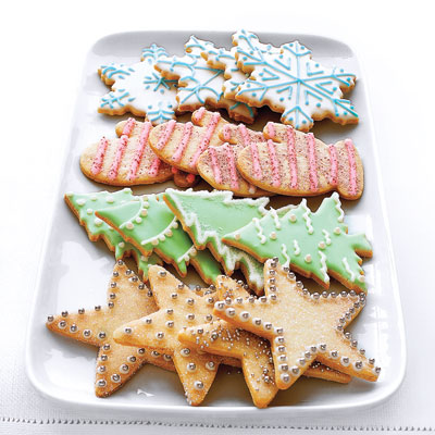 50 Easy Christmas Cookies - Best Recipes for Holiday Cookies