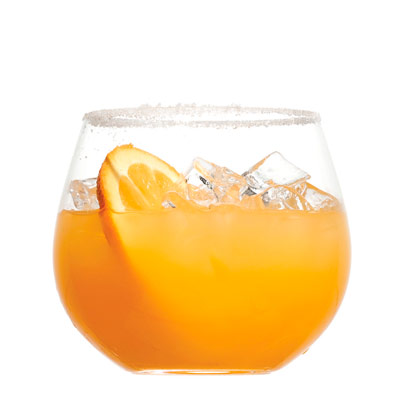 Summer cocktails recipes for summer alcoholic drinks for Cocktail orange