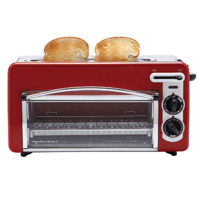 toaster oven bread machine combo